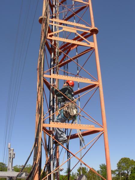 SERC 730 Antenna Project