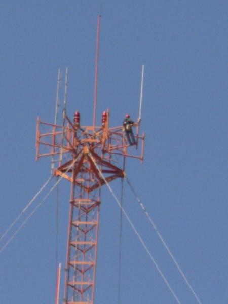 SERC 730 Antenna Project