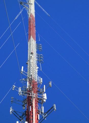 440 MHz Antenna