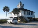 View the album Boca Grande Lighthouse
