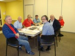January 2011 Meeting