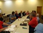 January 2011 Meeting