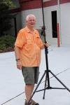 Gary (WB9AYD)'s buddy pole