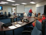 March 2011 Meeting