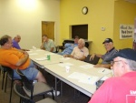 May 2011 Meeting