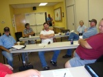 June 2011 Meeting